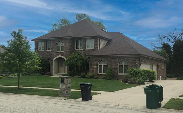 New Roof in Orland Park