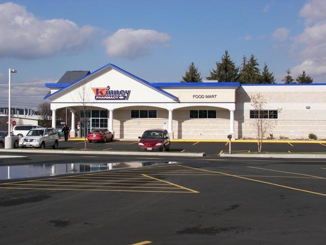 Plumbing System Installation in Cortland, NY at Kinney Drug Store #7