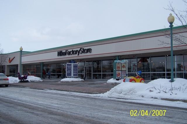 Renovated the Electrical Systems for the Nike Factory Store in Waterloo, NY
