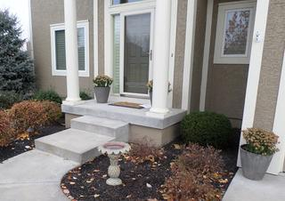 Residential Foundation Piering in Overland Park, KS | Case Study