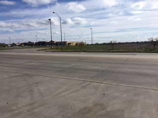 City of Grand Island Concrete Highway Repair