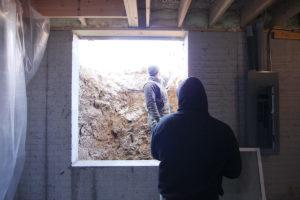 Egress Window Brings Light and Safety