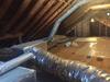 Attic Insulation in Meriden, CT