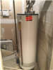 New Lennox HVAC and Rheem Hot Water Heater Installation