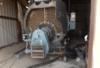 Filling Voids Under a Boiler Room Floor in Hereford