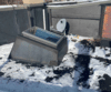 Repairing a Skylight in Topsfield, MA