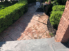 Sinking Concrete Takes Away from Home's Aesthetic in Mississauga, Ontario