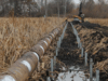 Sanitary Sewer Pipeline Replacement