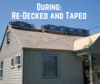 Old Roof on Eugene, OR Home Re-Decked & Re-Roofed with IKO's Asphalt Shingl...