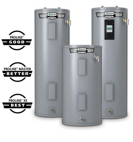 AOS Electric Water Heaters