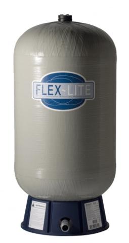 Flex-Lite Well Tank