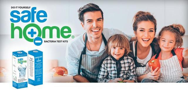 Safe Home DIY Kit