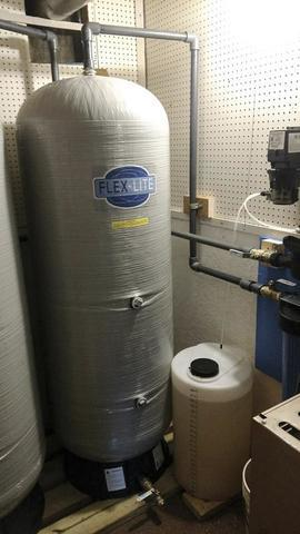 Kellner LLC Chemical Feed Systems