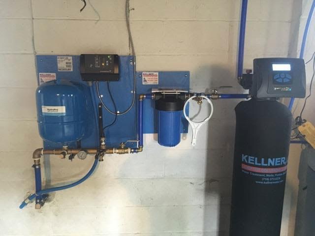 Kellner LLC Constant Pressure Systems