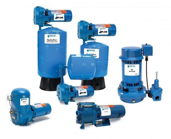 Kellner LLC Well Pumps