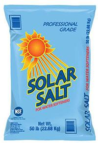 Kellner LLC Solar Salt