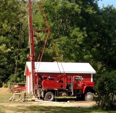 Kellner LLC Well Drilling