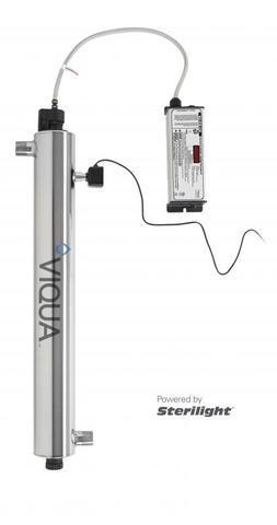 Viqua 600 UV system