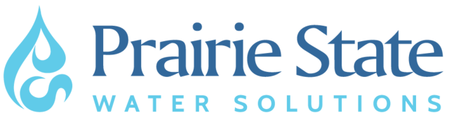 Prairie State Water Solutions Logo
