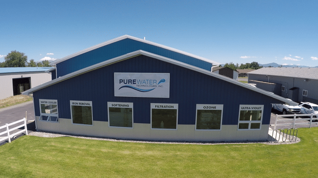 Pure Water Technologies