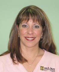 Sonia Bourgoin from Keith Trembley Home Solutions