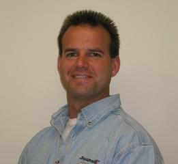 Mike Dorsino from Wilcox Basement Systems