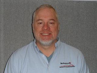 Rodney Oard from Bix Basement Systems