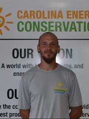 Justin Hall from Carolina Energy Conservation
