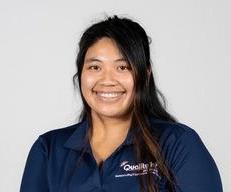 Amanda Cruz from Quality 1st Basement Systems