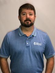 Josh Humphreys from Alford Home Solutions