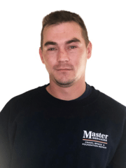 Josh from Master Services