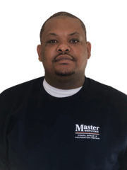 Darryl from Master Services