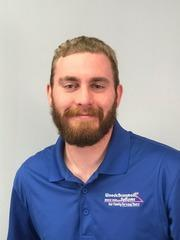 Austin Woolf from Woods Basement Systems, Inc.