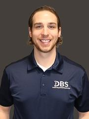David Coy from DBS