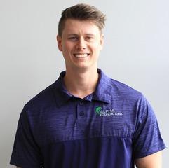 Scott Alexander from Alpha Foundations