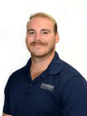 Alexander Lofgren from HomeSpec BasementFix