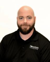 Chris Baltovich from HomeSpec BasementFix