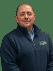 Tim James from NWI Radon & Environmental