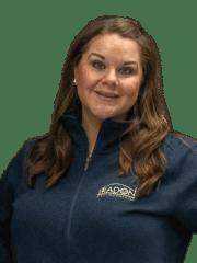 Laura James from NWI Radon & Environmental