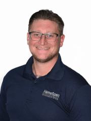 Tyler McMahon from HomeSpec BasementFix
