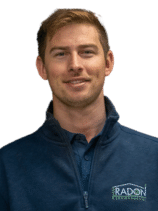 Chase Freeland from NWI Radon & Environmental