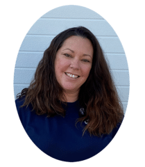 Crystal Lamb from Healthy Spaces