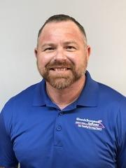 Chad Ray from Woods Basement Systems, Inc.