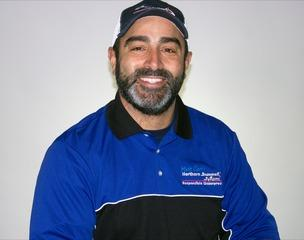 Paul Cerminara from Northern Basement Systems
