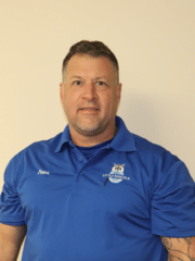 Peter Kriz from Cowleys Pest Services
