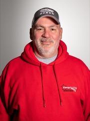 Dale Etter from Energy Swing Windows