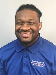 Xjavion Boyd from Woods Basement Systems, Inc.