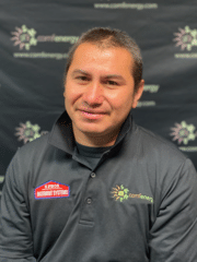 Ely Henriquez from Comfenergy