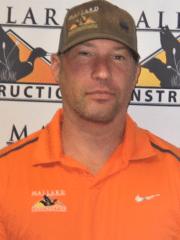 Johnny Zavatsky from Mallard Construction & Roofing