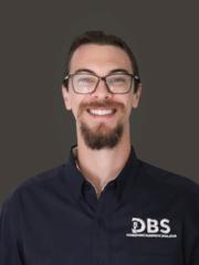 Kiel Jakubic from DBS